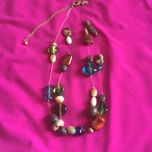 Chico's Brand necklace